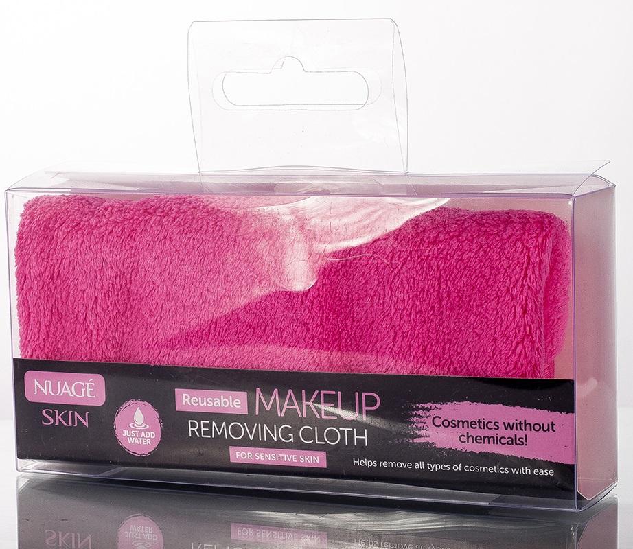 Кърпа за премахване на грим
