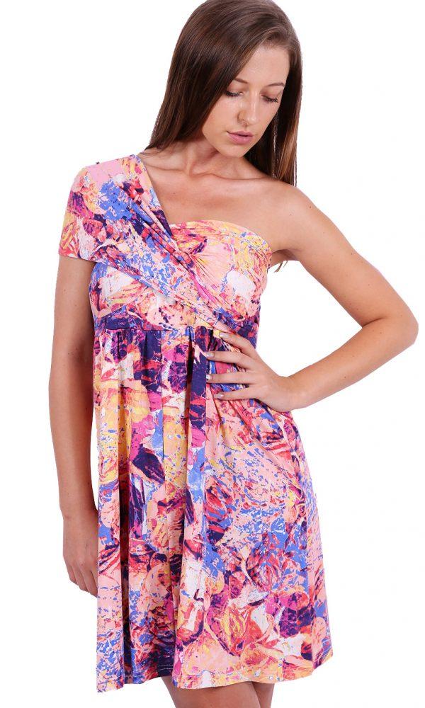 """Плажна рокля """"mimo"""""""